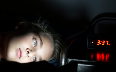 Overcome Insomnia Naturally and Fall Asleep Fast
